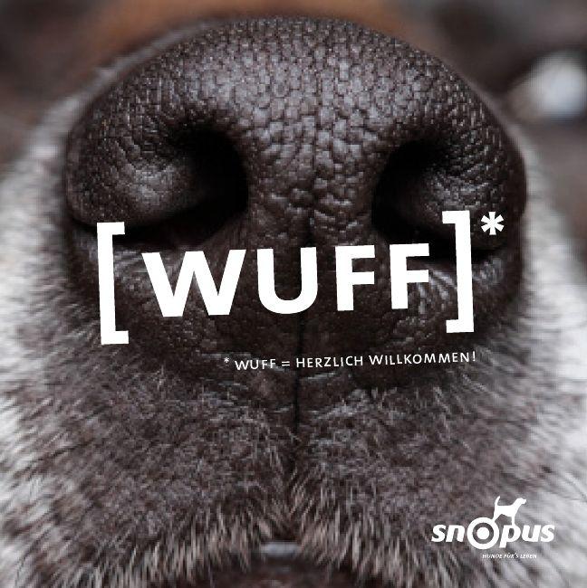 Philosophie | SNOPUS® - Hunde fürs Leben