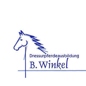 Disney | Dressurausbildung Bernhard Winkel