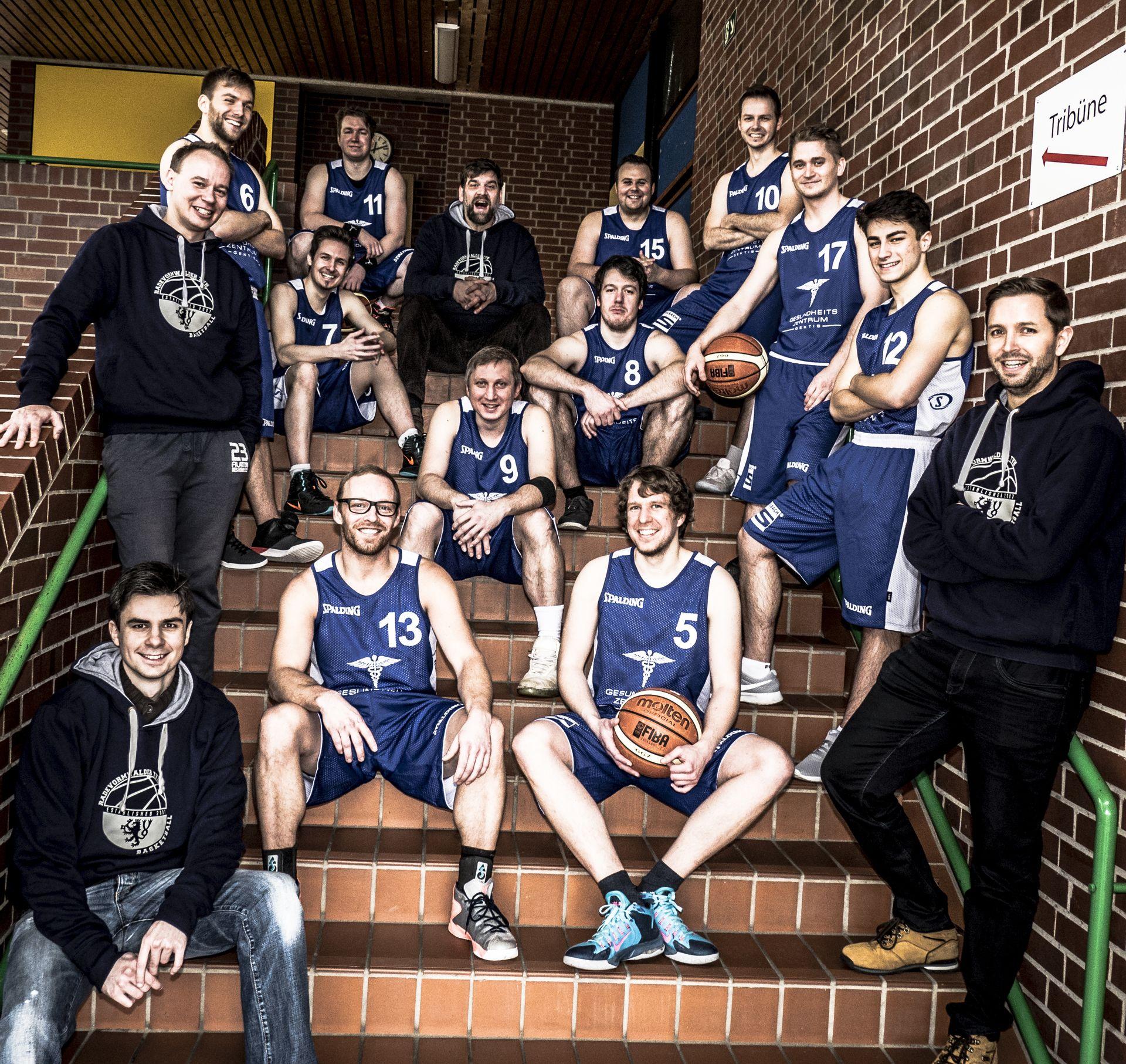 Basketball im TV Herbeck