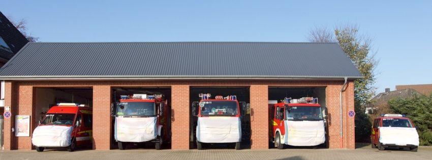 Einsätze 2020 | Freiwillige Feuerwehr Kisdorf