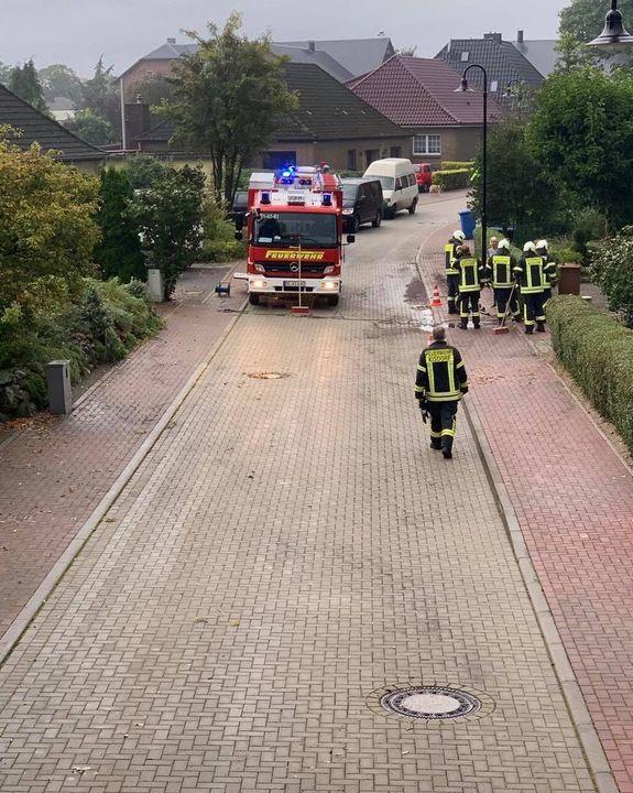 Aktuell | Freiwillige Feuerwehr Kisdorf