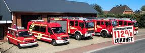 Fördernde Mitgliedschaft | Freiwillige Feuerwehr Kisdorf