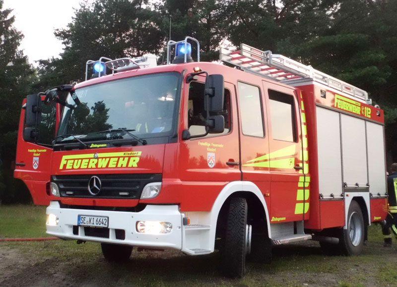 LF 10/6 -Löschgruppenfahrzeug