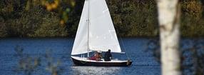 Dreiländersee Gronau