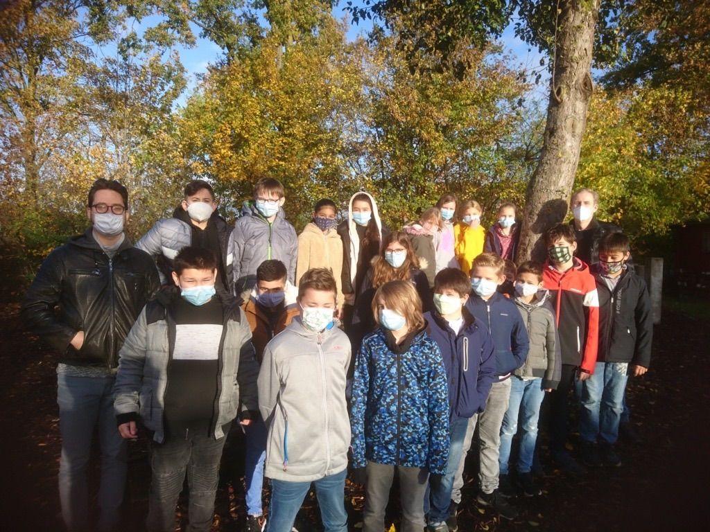 Klassen | Sekundarschule Horstmar-Schöppingen