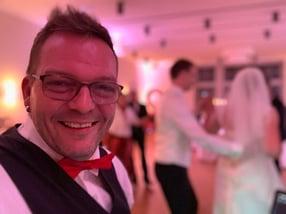 Presseberichte | DJ Ecky jr. EventDJ HochzeitsDJ