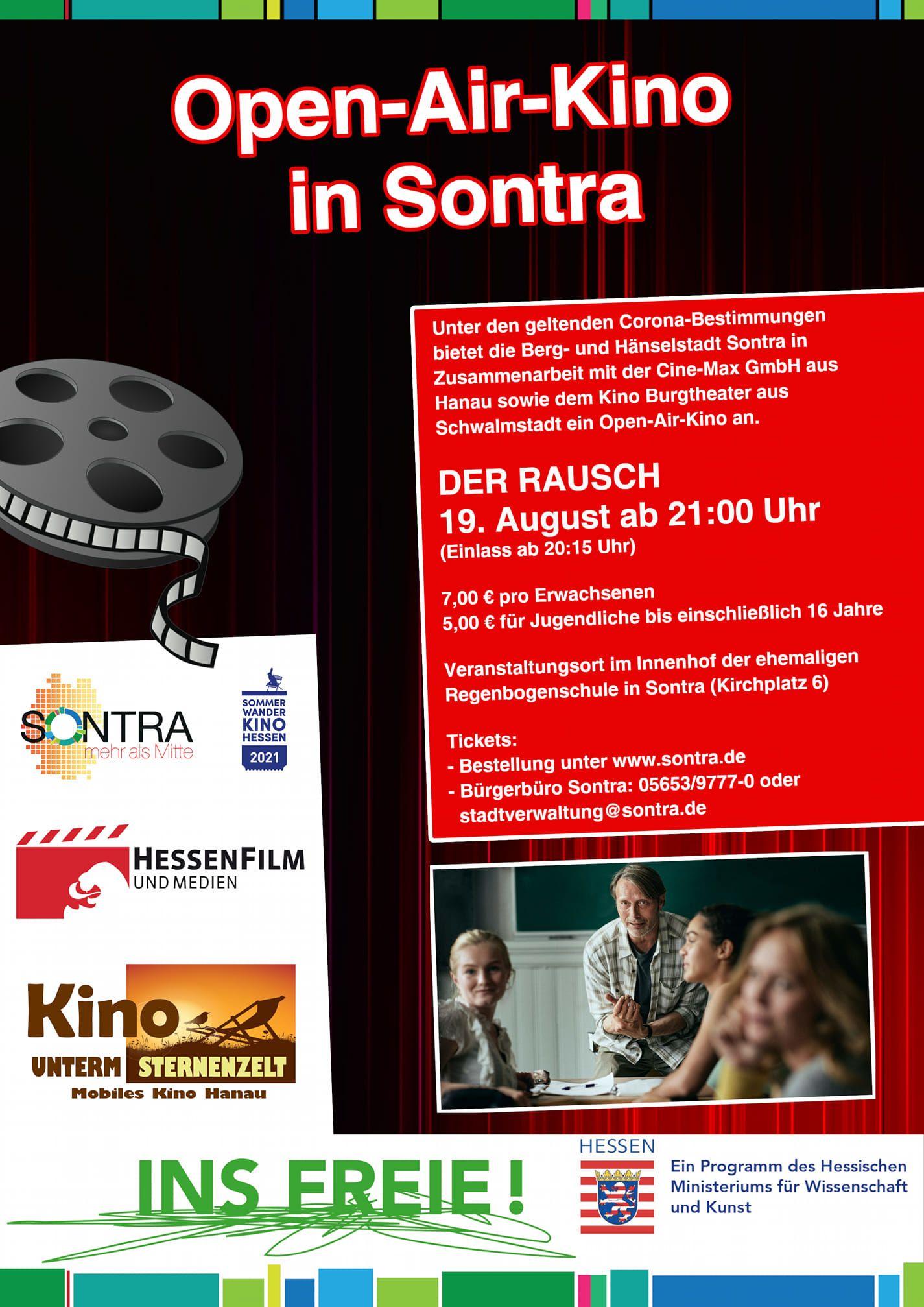 Stadt Infos | Sontra.digital - Mehr als Mitte