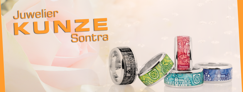 Der Sontra-Ring | Juwelier Kunze