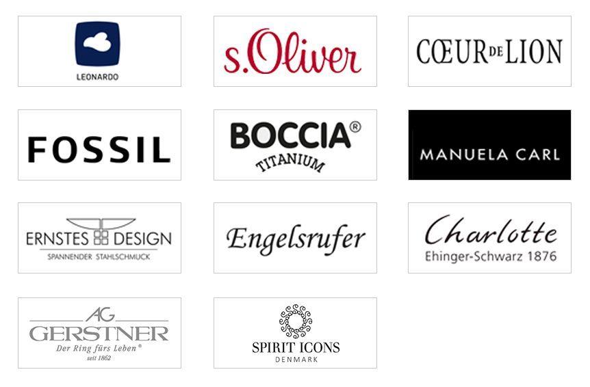 Unsere Kollektionen - Produkte | Juwelier Kunze