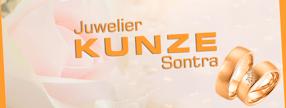 Digitales Schaufenster | Juwelier Kunze
