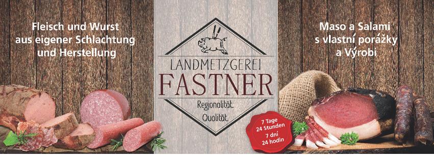 Wurstautomat | Metzgerei Fastner