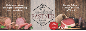 Anmelden | Metzgerei Fastner