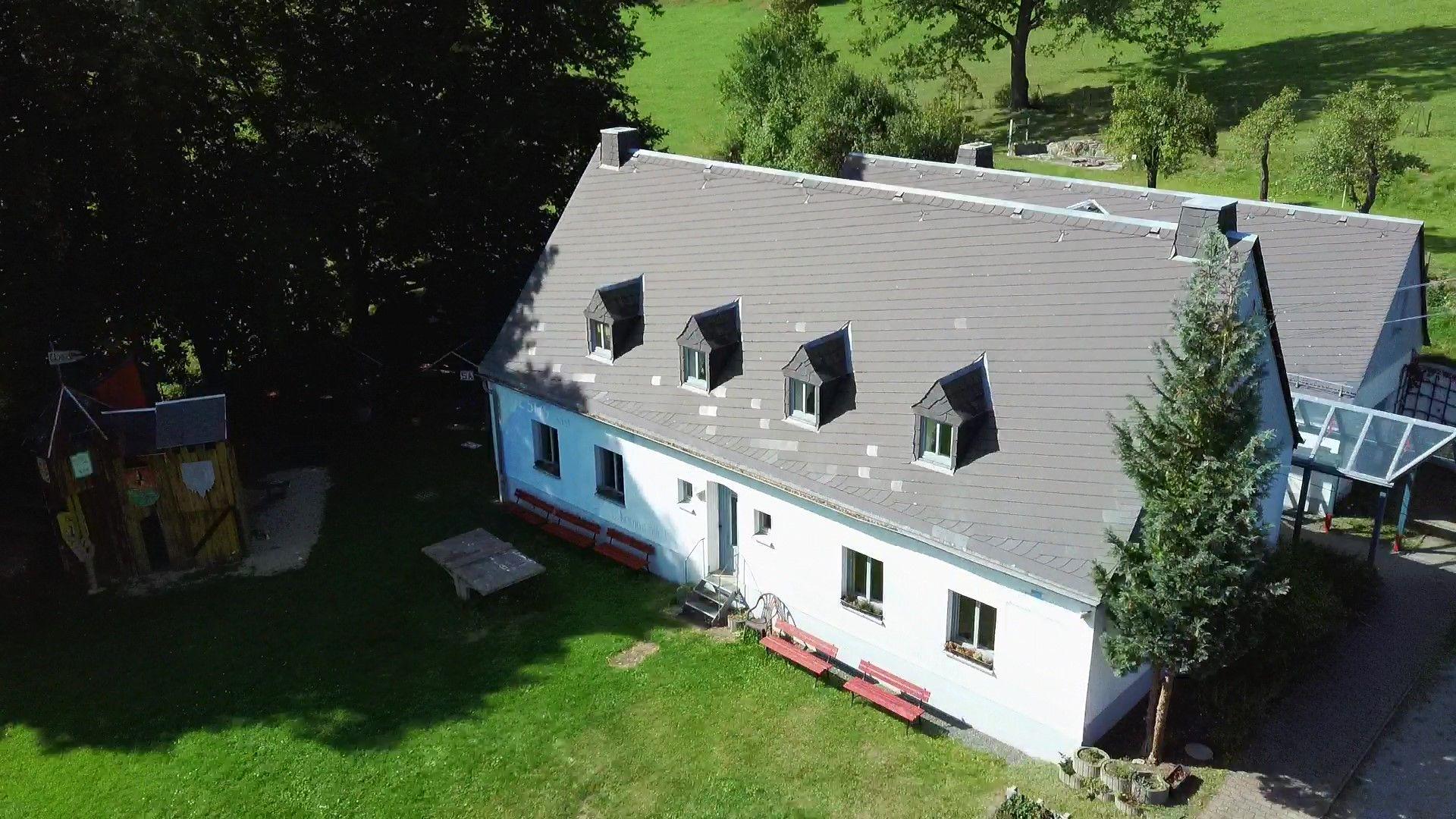 """Vermietung Haus """"Wiesenburg"""" in Weischlitz"""