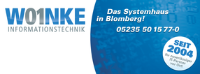 Informationstechnik Woinke