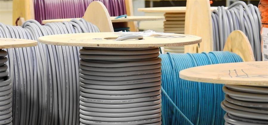 Kabelmanagement - Trassenplanung und