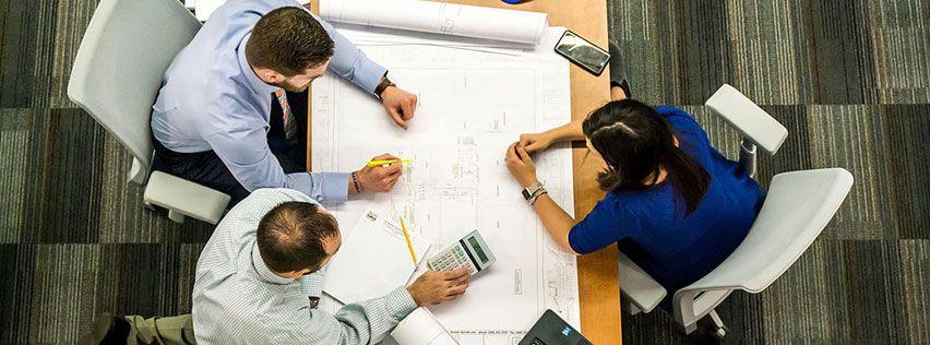 Technische Gebäudeausrüstung | Ingenieur-Büro Buss