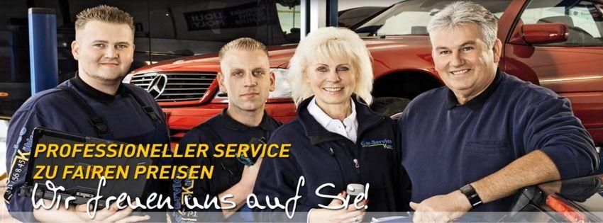 Car Service Köhler in Bildern | Car Service Köhler
