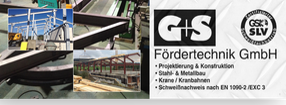 Willkommen! | G + S Fördertechnik GmbH