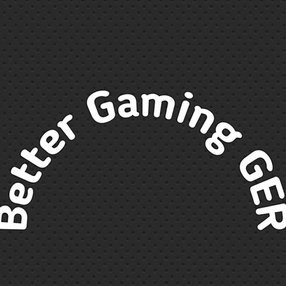 Aktuell | Better Gaming GER