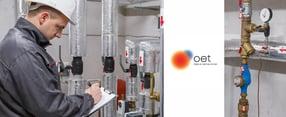 Blockheizkraftwerke | OET Kälte & Wärme GmbH