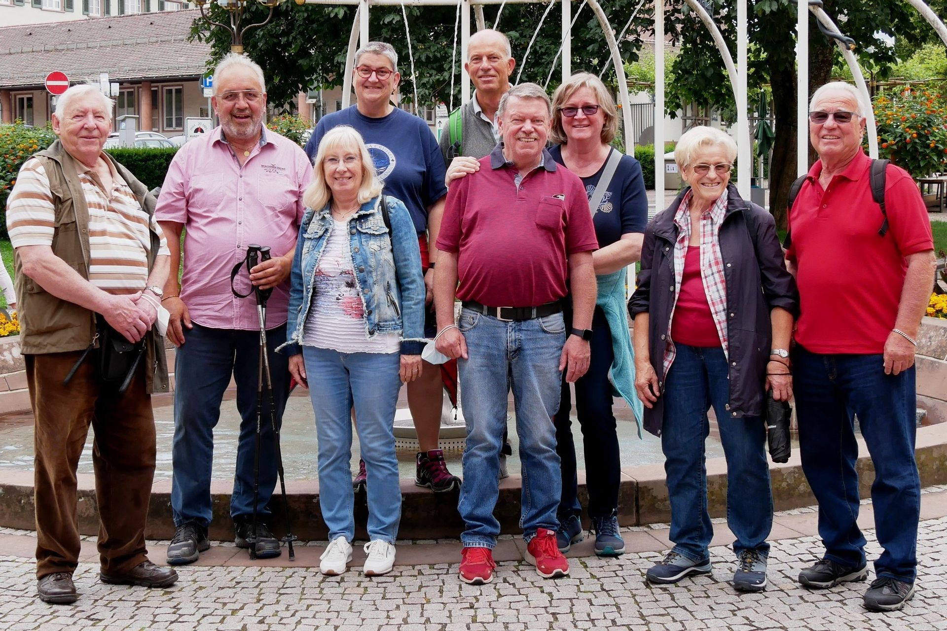 Altersgruppe – Aktuelles