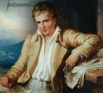 Alexander von Humboldt (1769-1859) - Geschichte