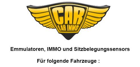 Unser Angebot: - Carlabimmo Überblick