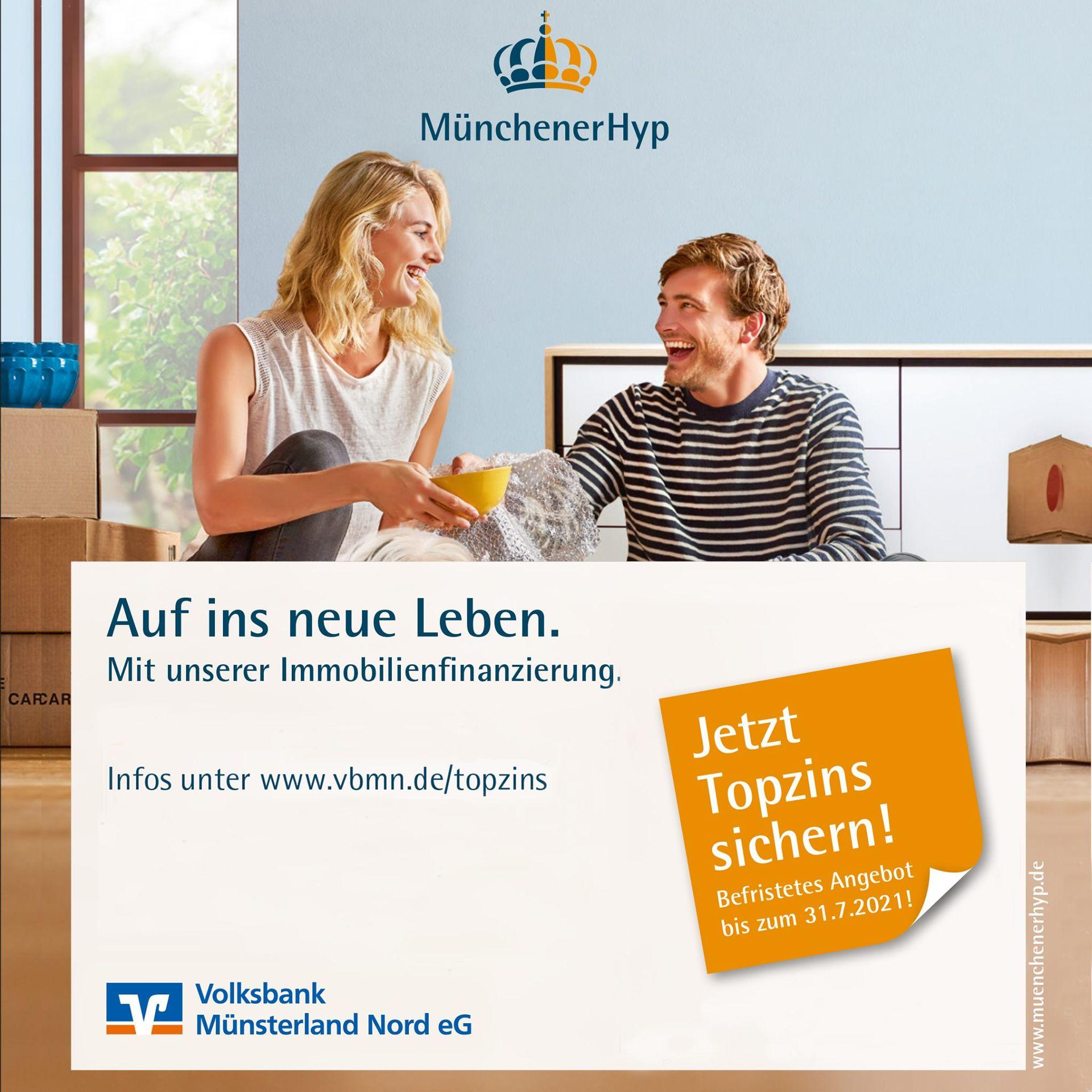 Dienstleister in Steinfurt | Die Steinfurter