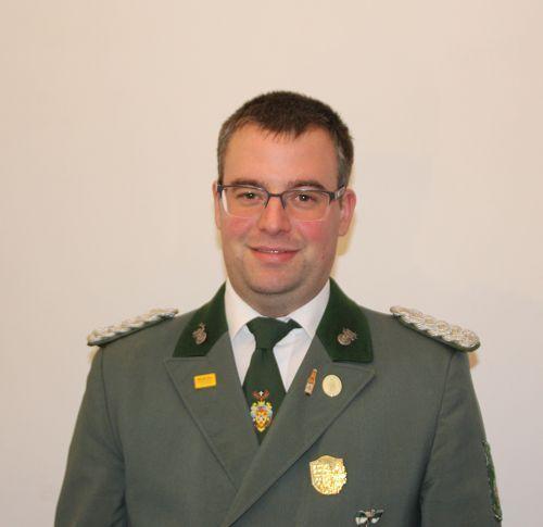 Der Vorstand der Schützenbruderschaft