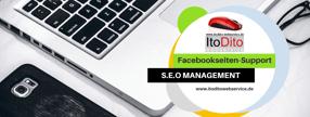 Willkommen | Itodito Webservice - schnelle Hilfe im Netz