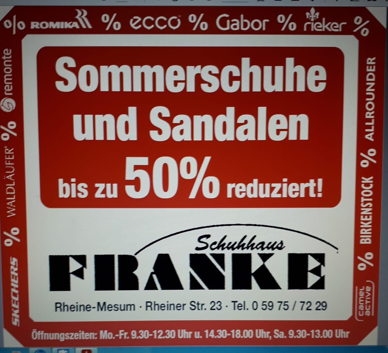 Einzelhandel in Steinfurt | Die Steinfurter