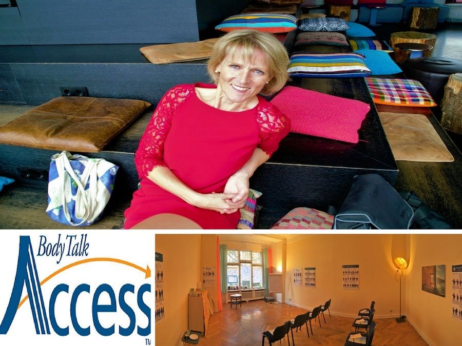 Body Talk Access | BodyTalk Berlin