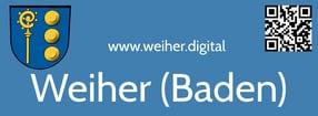 Fahrende Händler | Weiher.digital (Weiher Baden)