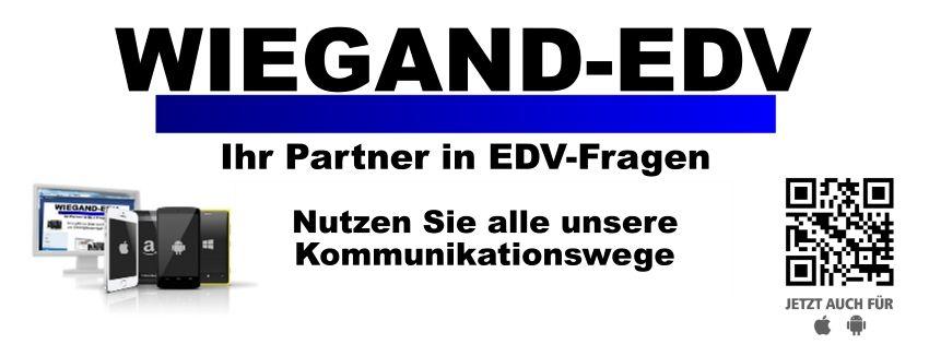 WIEGAND-EDV Free WiFi | Ubstadt-Weiher