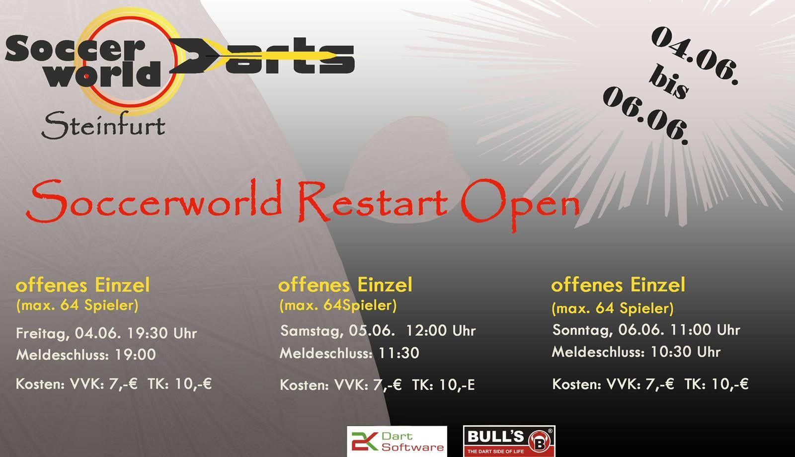 Aktuell | Soccerworld Steinfurt