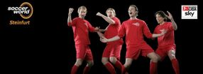 Anmelden | Soccerworld Steinfurt