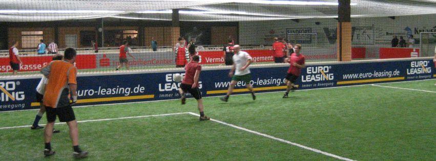 Überschrift - Impressum | Soccerworld Steinfurt