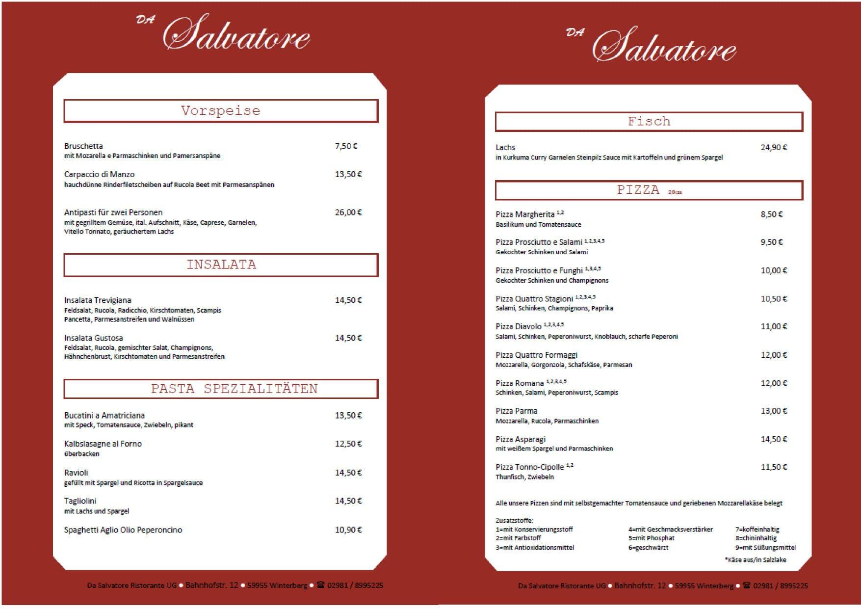 Aktuell | Restaurant