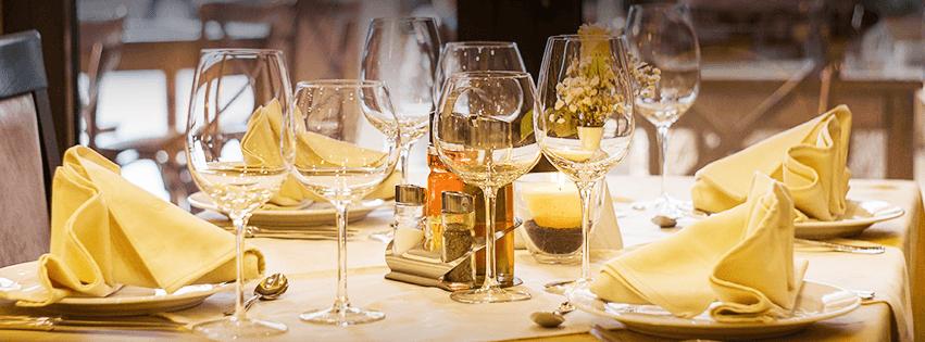 Liebe Gäste, - Willkommen! | Restaurant