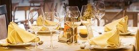 Impressum | Restaurant