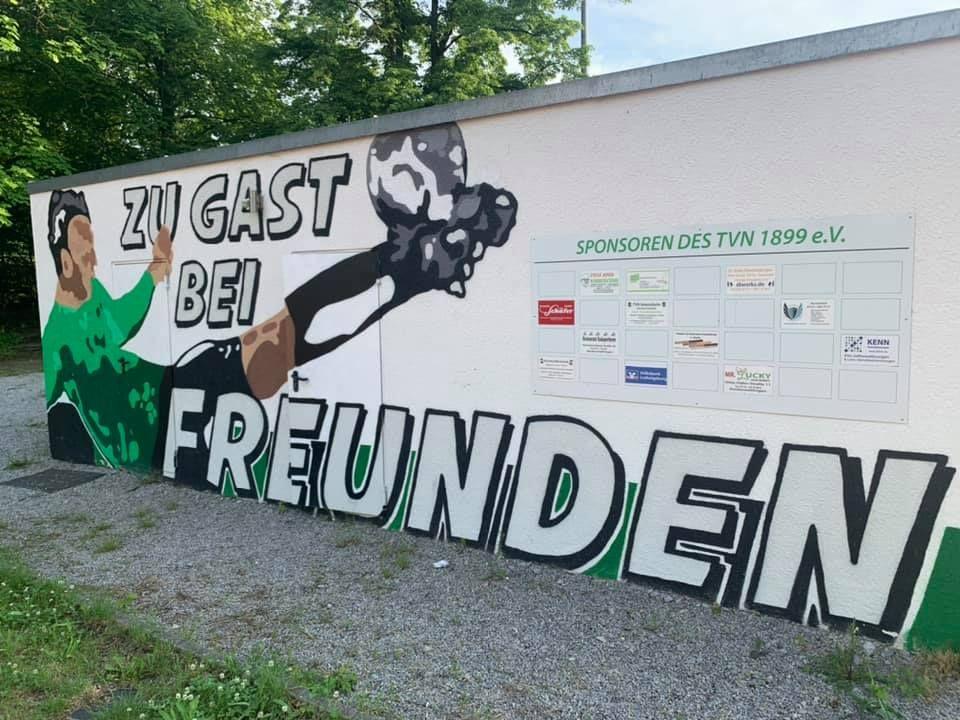 Aktuelle Neuigkeiten | TV Neckarweihingen