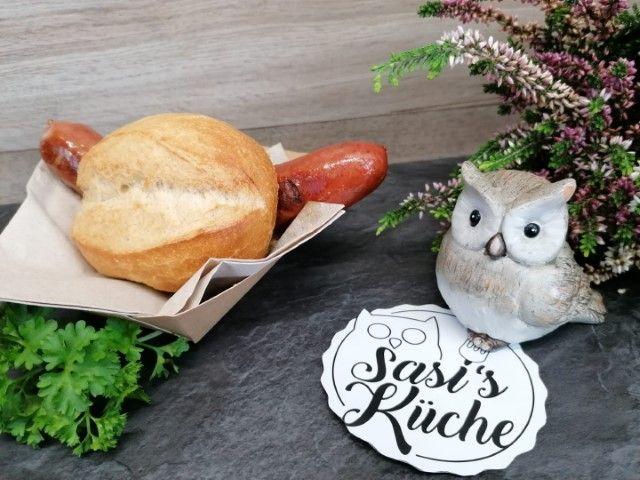 Foodtrailer | Sasi's Küche