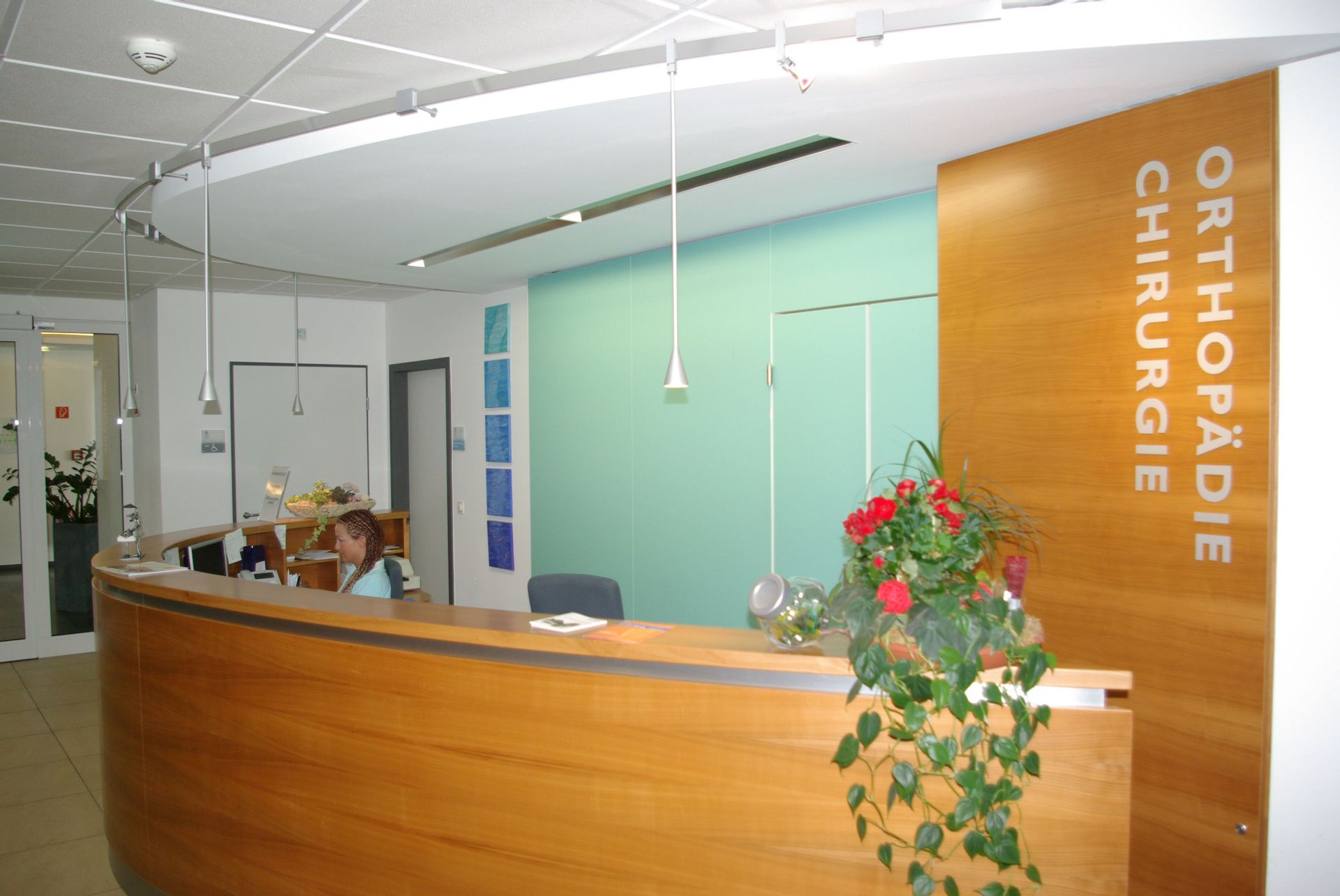 Willkommen! | Chirurgie Ahaus