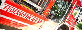 Impressum | Freiwillige Feuerwehr Außernbrünst