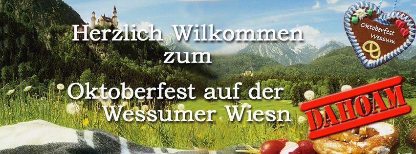 Oktoberfest | Musikverein Wessum e.V.