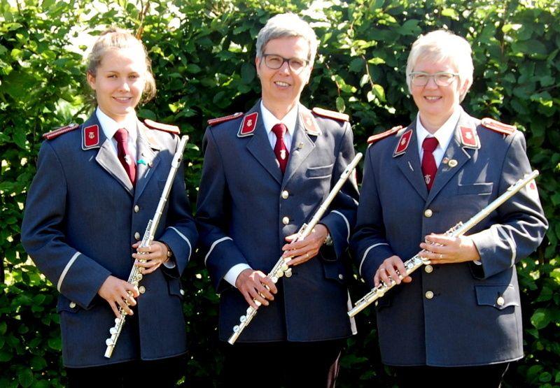 Die Musiker | Musikverein Wessum e.V.