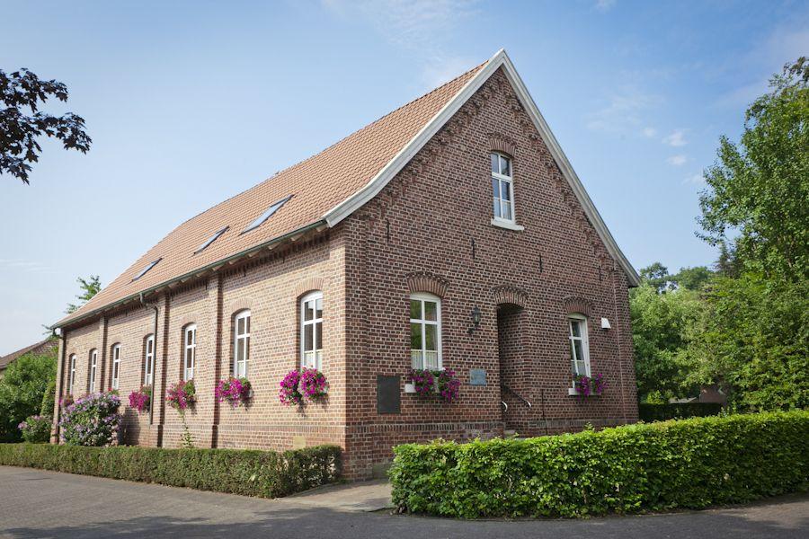Herzlich Willkommen!   Musikverein Wessum e.V.