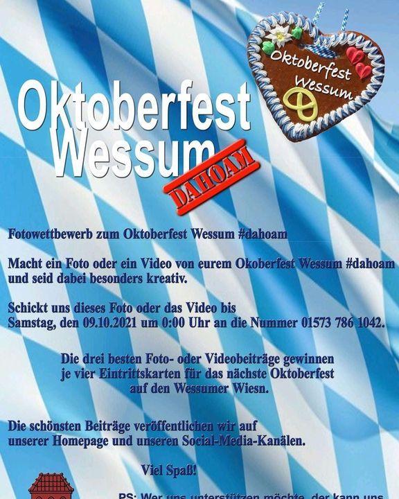 Aktuell | Musikverein Wessum e.V.