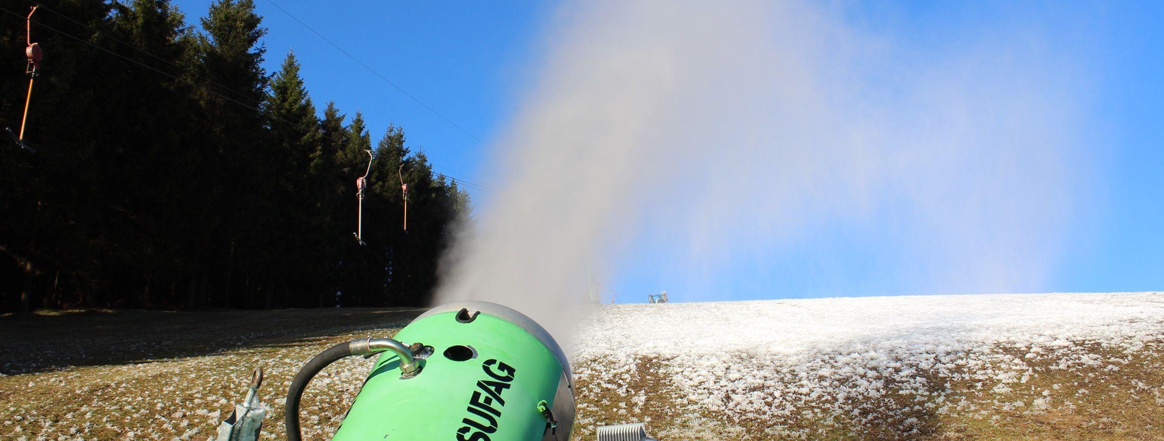 Ski-Club Wilzenberg 1908 Grafschaft - Schanze