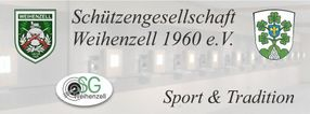 Schützengesellschaft Weihenzell 1960 e.V.